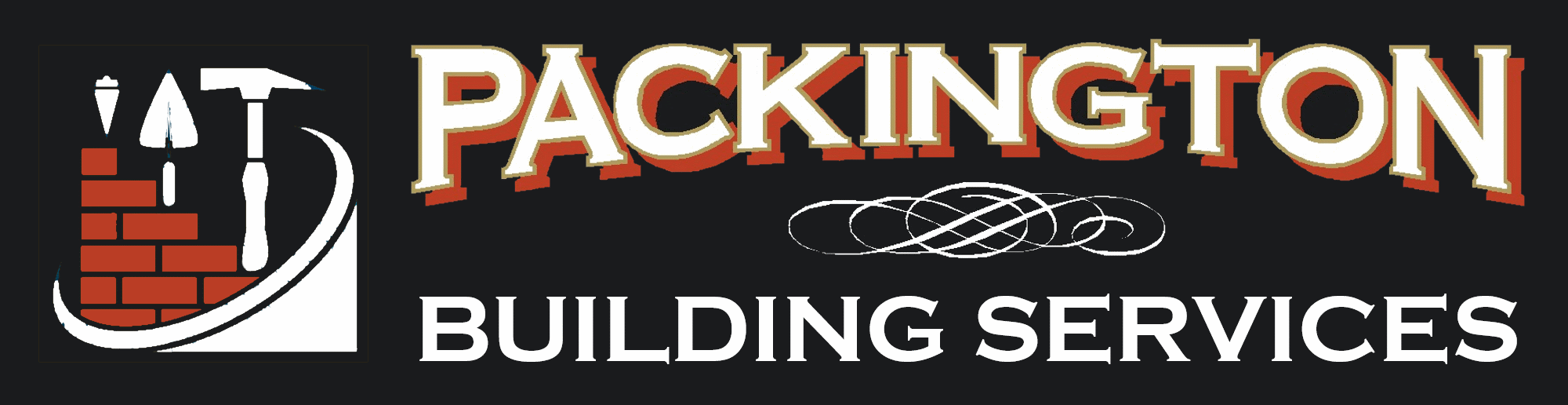Packington Building Services The trusted builder for Burton on Trent Logo