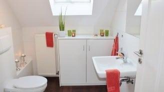 Plumber Burton on Trent and Swadlincote - bathroom fitter