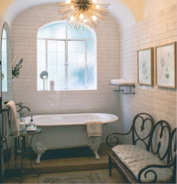 Burton on Trent Builders recent work - New bathroom Installed