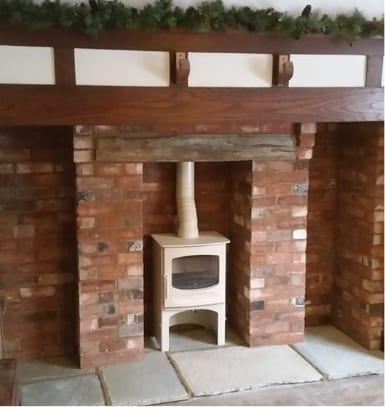Example-of-Stove-Log-burner-Fitting-Flue-Lining-Burton-on-Trent