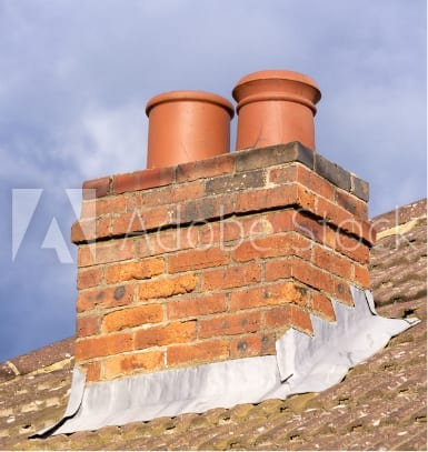 Flashings-repointing