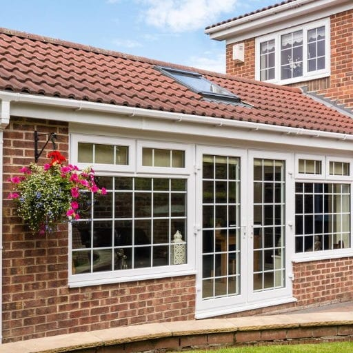 Home-Extension-with-new-roof-and-velux-window-installed-Burton-on-Trent