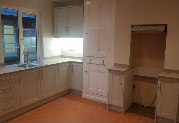 Single-room-renovations