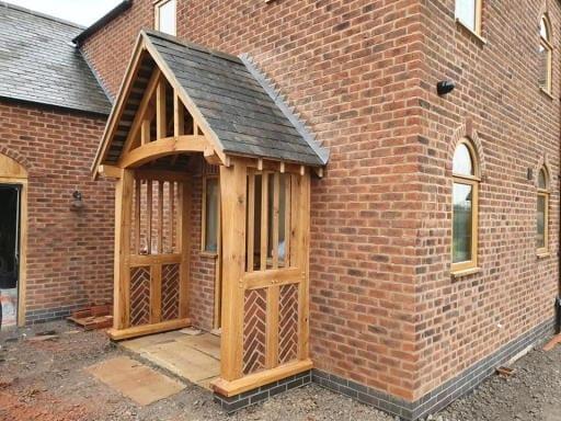 Sutton Coldfield Builder Burton on Trent small